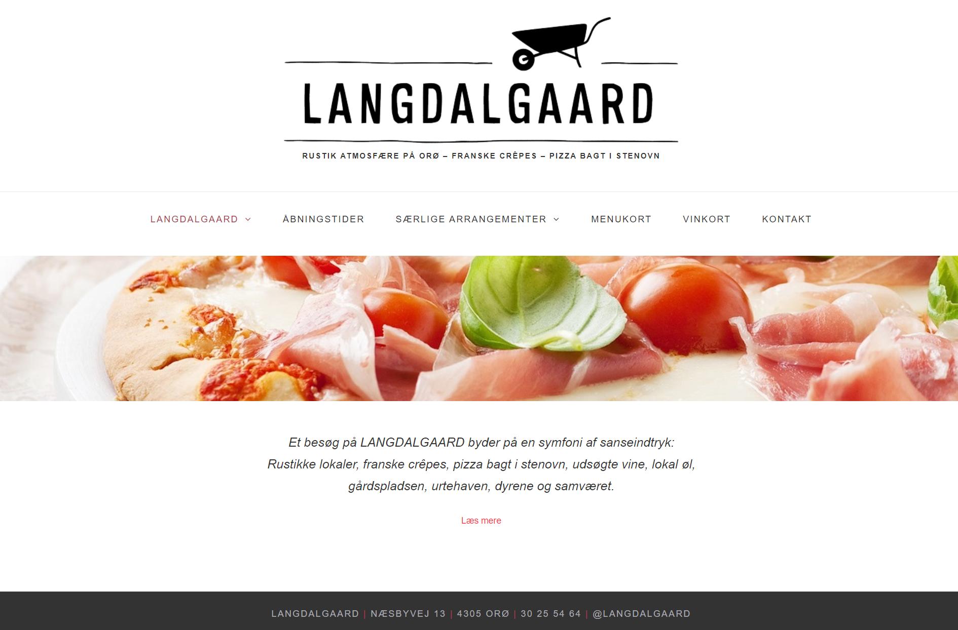 langdalgaard.dk