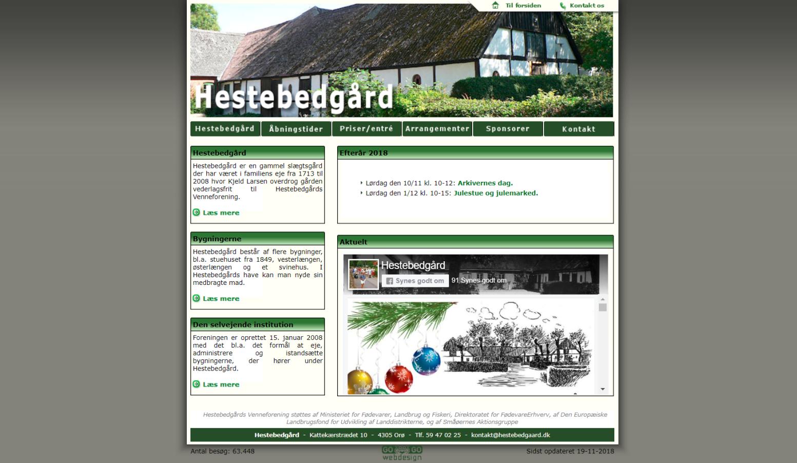 hestebedgaard.dk
